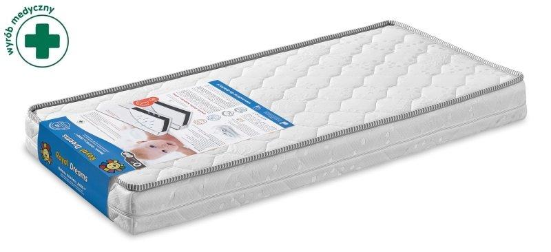 Dìtská matrace ODEO Latex PUR 120/60/11 cm - zvìtšit obrázek