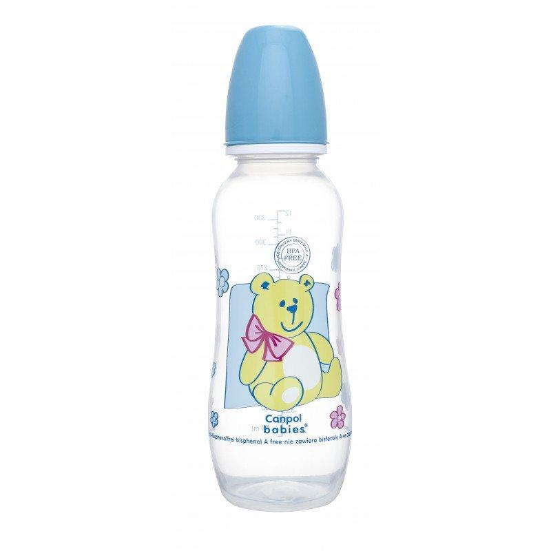 Láhev s potiskem MAXI 330ml BPA 0% - zvìtšit obrázek