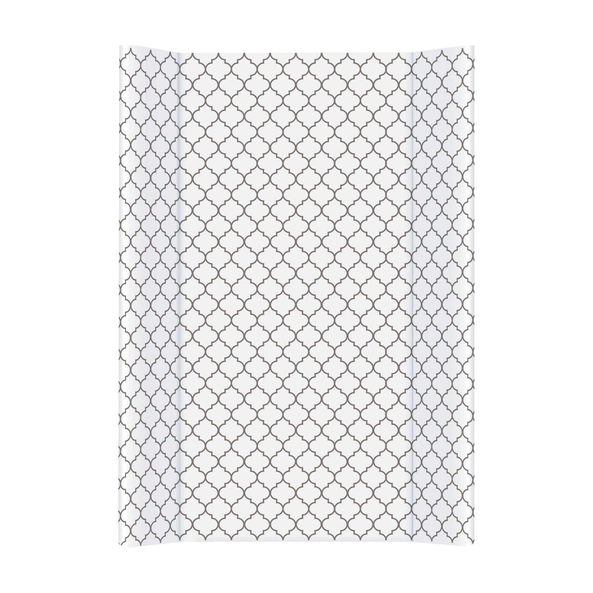 Pøebalovací podložka tvrdá 70x50 cm Day & Night Marocký jetel - zvìtšit obrázek