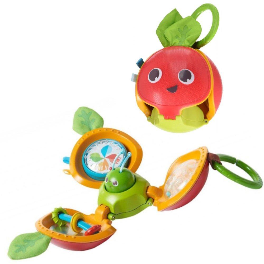 Interaktivní jablíèko objevuj a hraj si - zvìtšit obrázek