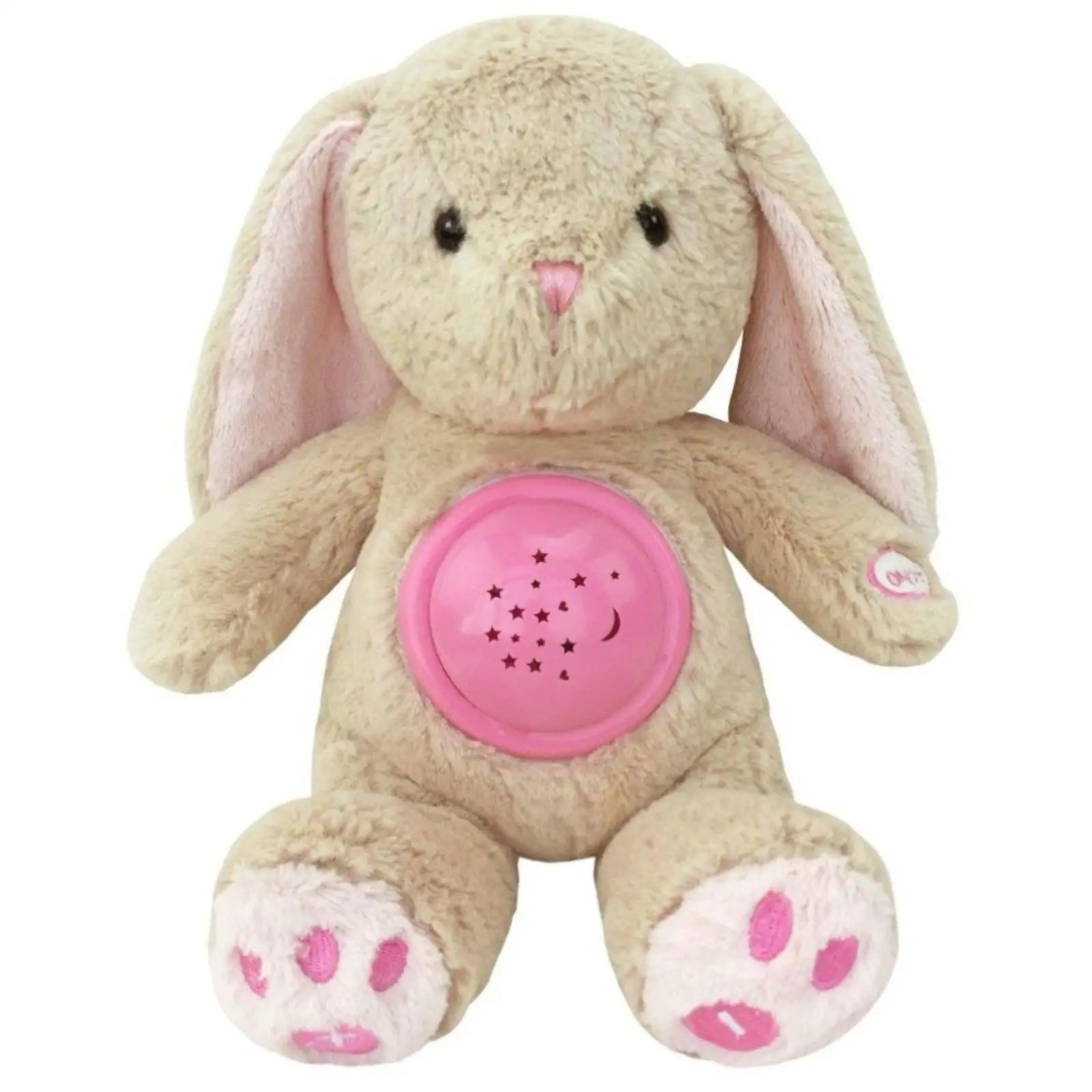 Dìtská noèní lampièka králík - zvìtšit obrázek