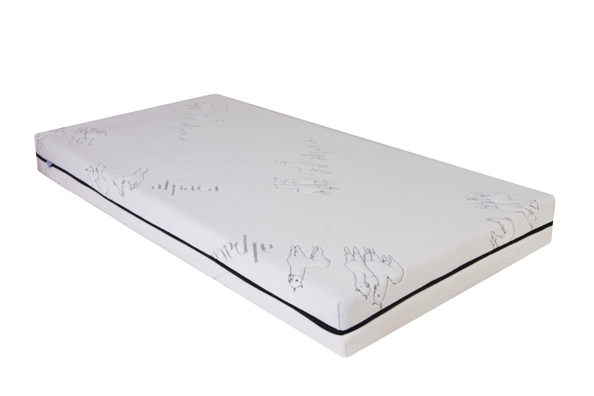 Matrace ortopedická ECO PANTERA 120x60x10cm - zvìtšit obrázek