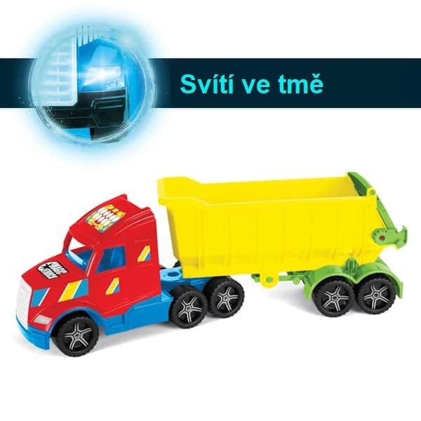 Magic Truck sklápìè - zvìtšit obrázek