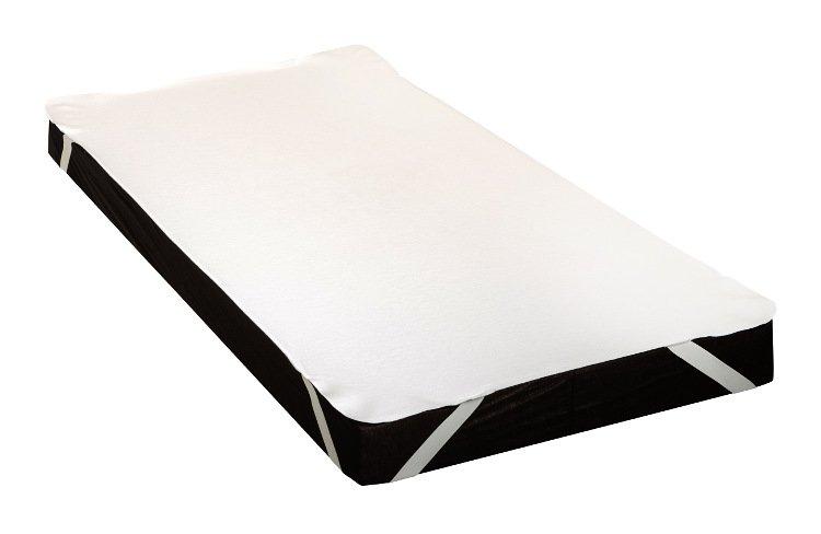 Výprodej flanelový chrániè 90x200cm na matraci - zvìtšit obrázek