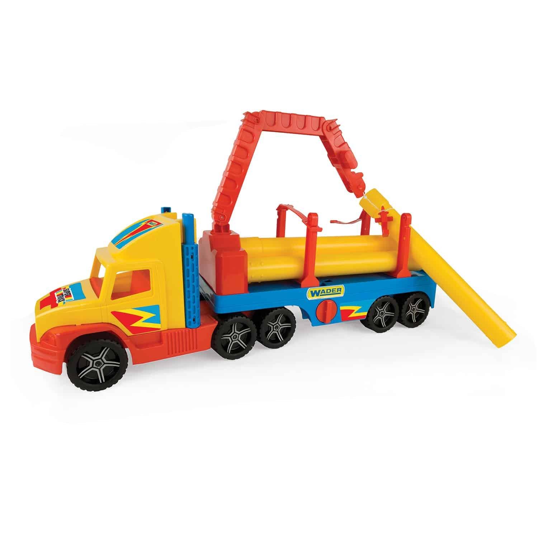 Super Truck 80 cm - stavební - zvìtšit obrázek