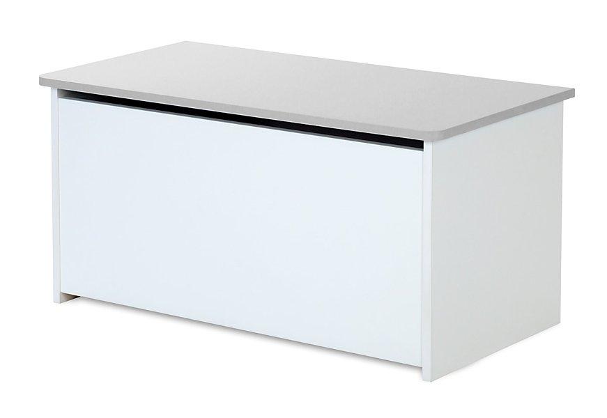 Dìtský pokoj Dalia s postýlkou 120x60 cm šedý - zvìtšit obrázek