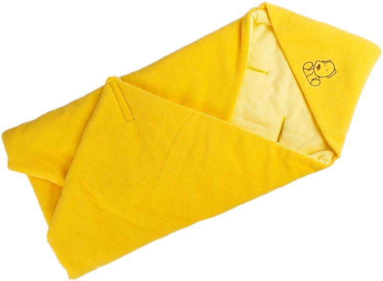 Letní zavinovaèka žlutá pejsek - zvìtšit obrázek
