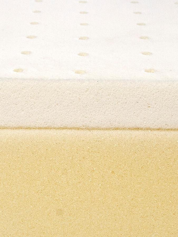 Matrace SENSILLO latex-pìna 120x60 cm - zvìtšit obrázek