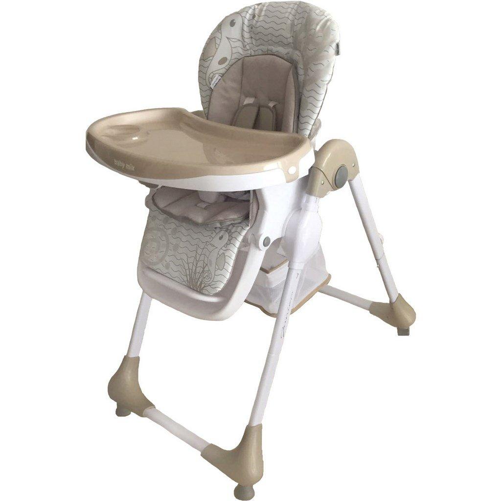 Jídelní židlièka Baby Mix Junior - zvìtšit obrázek