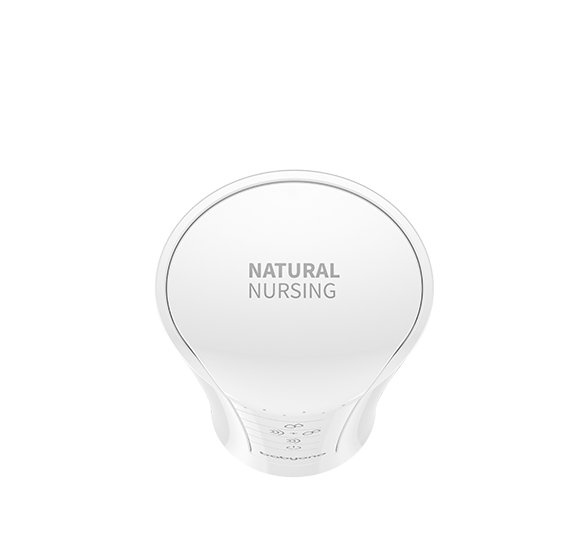 Odsávaèka mateøského mléka Natural nursing elektrická - zvìtšit obrázek