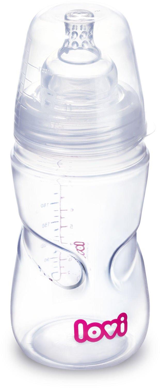 Kojenecká láhev Medical+ 250ml 3+ - zvìtšit obrázek
