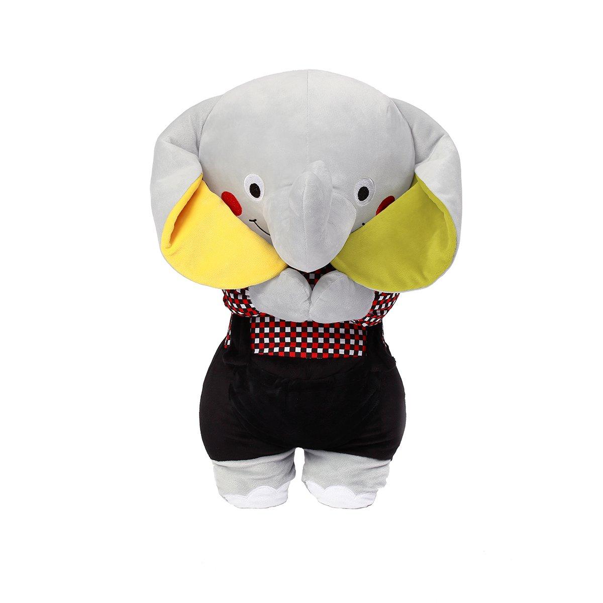 Plyšová hraèka slon Andy Senior - zvìtšit obrázek
