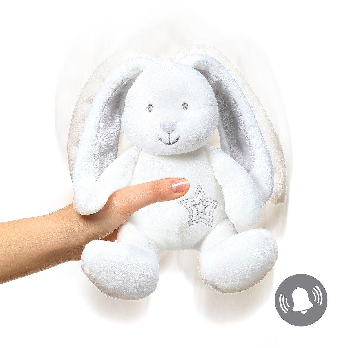 Plyšová hraèka králík Jimmie - zvìtšit obrázek