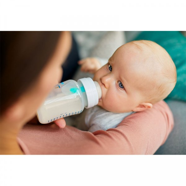 Kojenecká láhev Anti colic 260 ml s Air free ventilem - zvìtšit obrázek