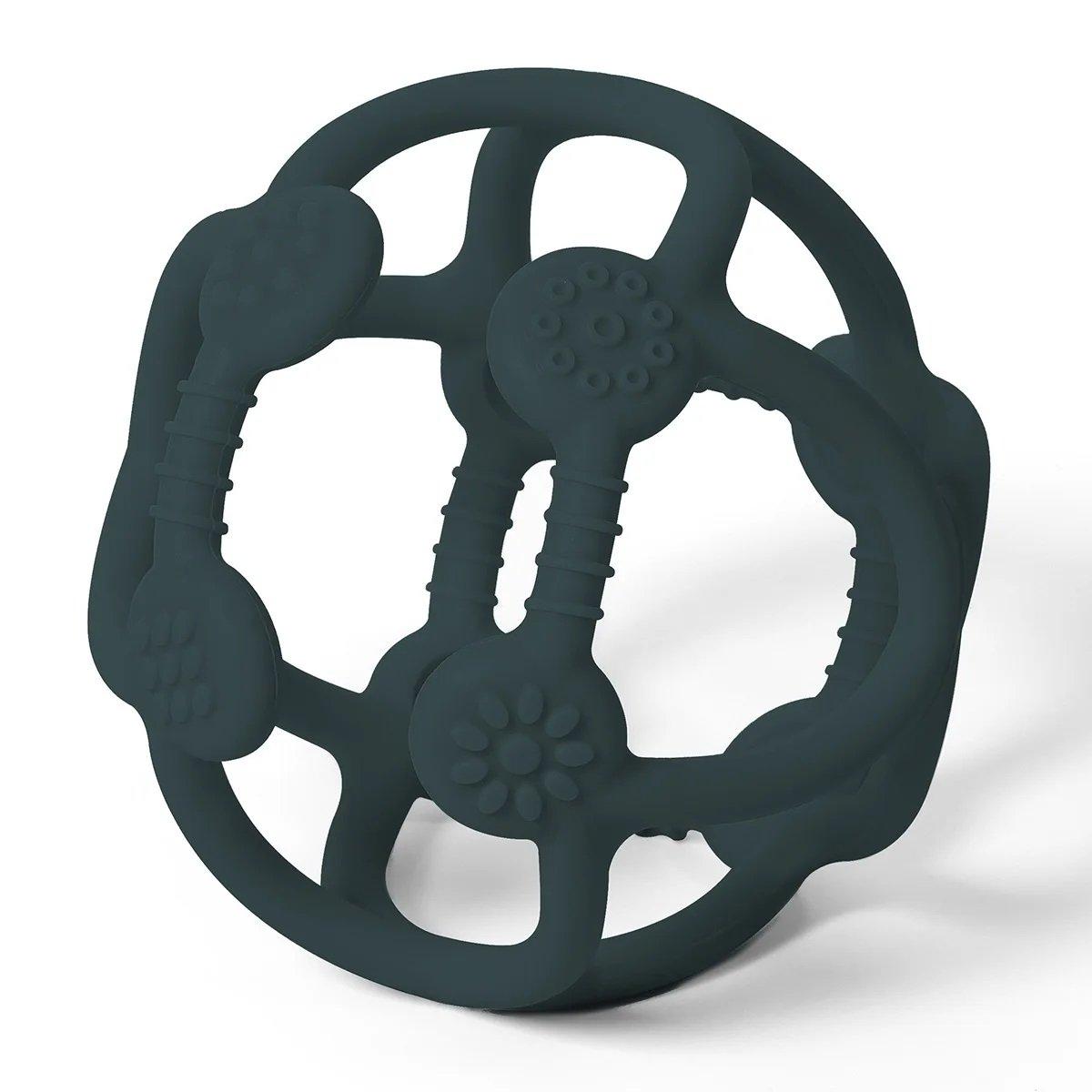 Kousátko silikonové koule ORTHO - zvìtšit obrázek