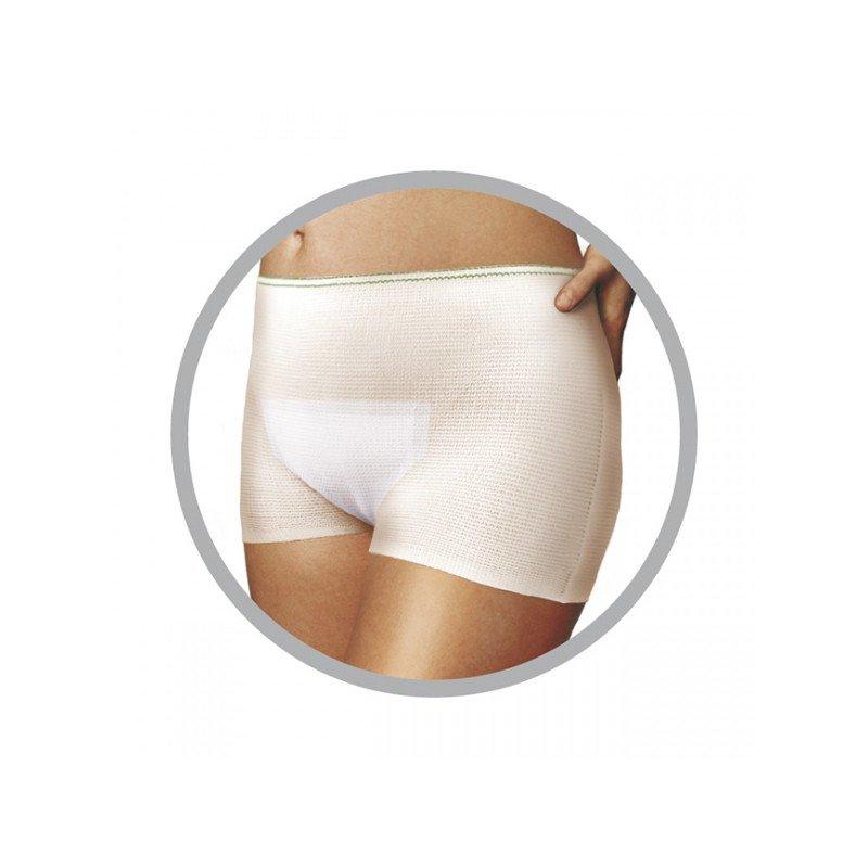Multifunkèní kalhotky S/M po porodu 2ks - zvìtšit obrázek