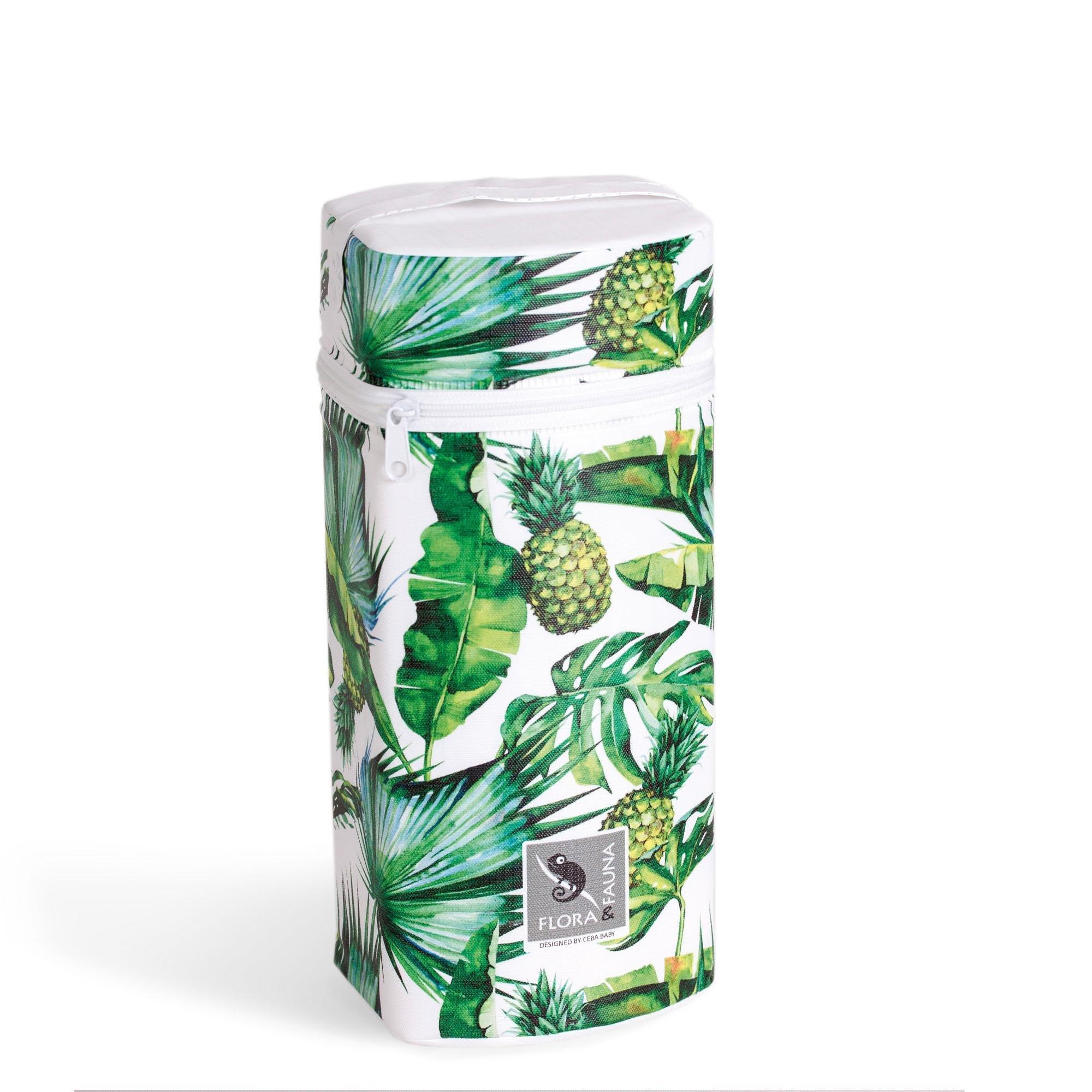 Termo obal na láhve JUMBO flóra & fauna - zvìtšit obrázek