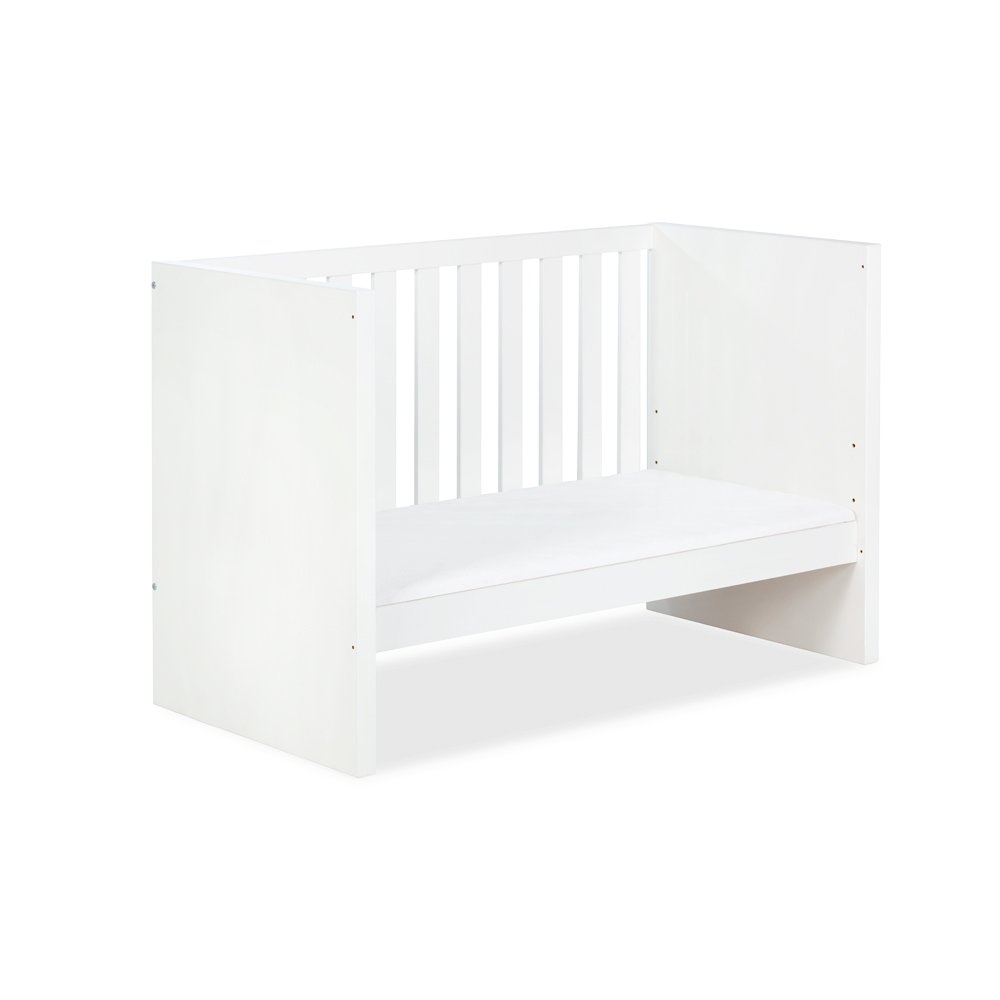 Dìtská postýlka Amélie 120x60 cm bílá - zvìtšit obrázek