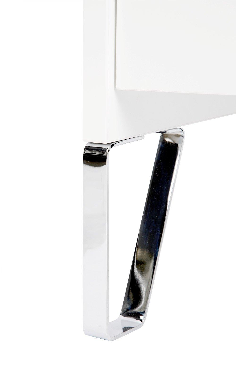 Dìtská postýlka Blanka 120x60 cm bílá - zvìtšit obrázek