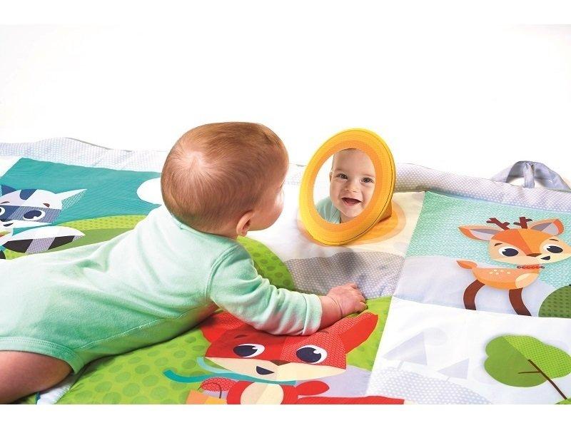 Hrací deka hra na louce - zvìtšit obrázek