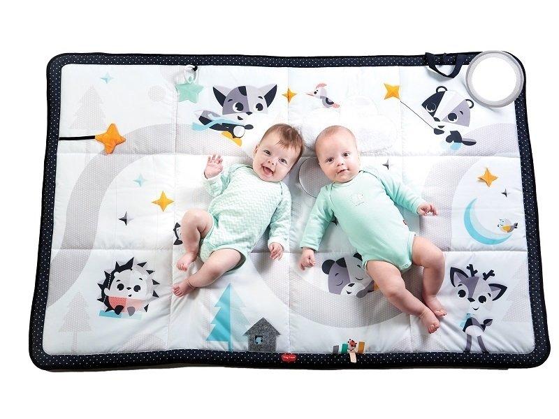 Hrací deka magické pøíbìhy - zvìtšit obrázek