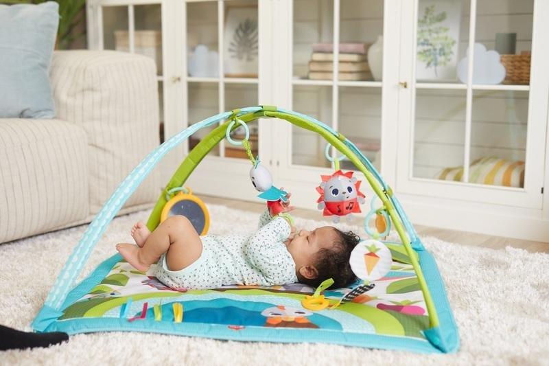 Hrací deka s hrazdou Meadow Days Sunny Day - zvìtšit obrázek