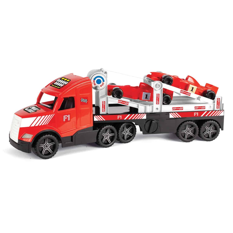 Tahaè Magic Truck ACTION formule 1 - zvìtšit obrázek
