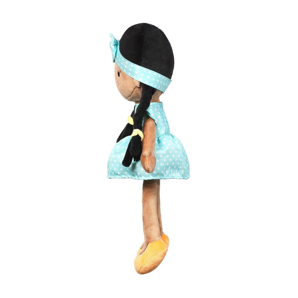 Plyšová panenka pro miminka ZOE - zvìtšit obrázek
