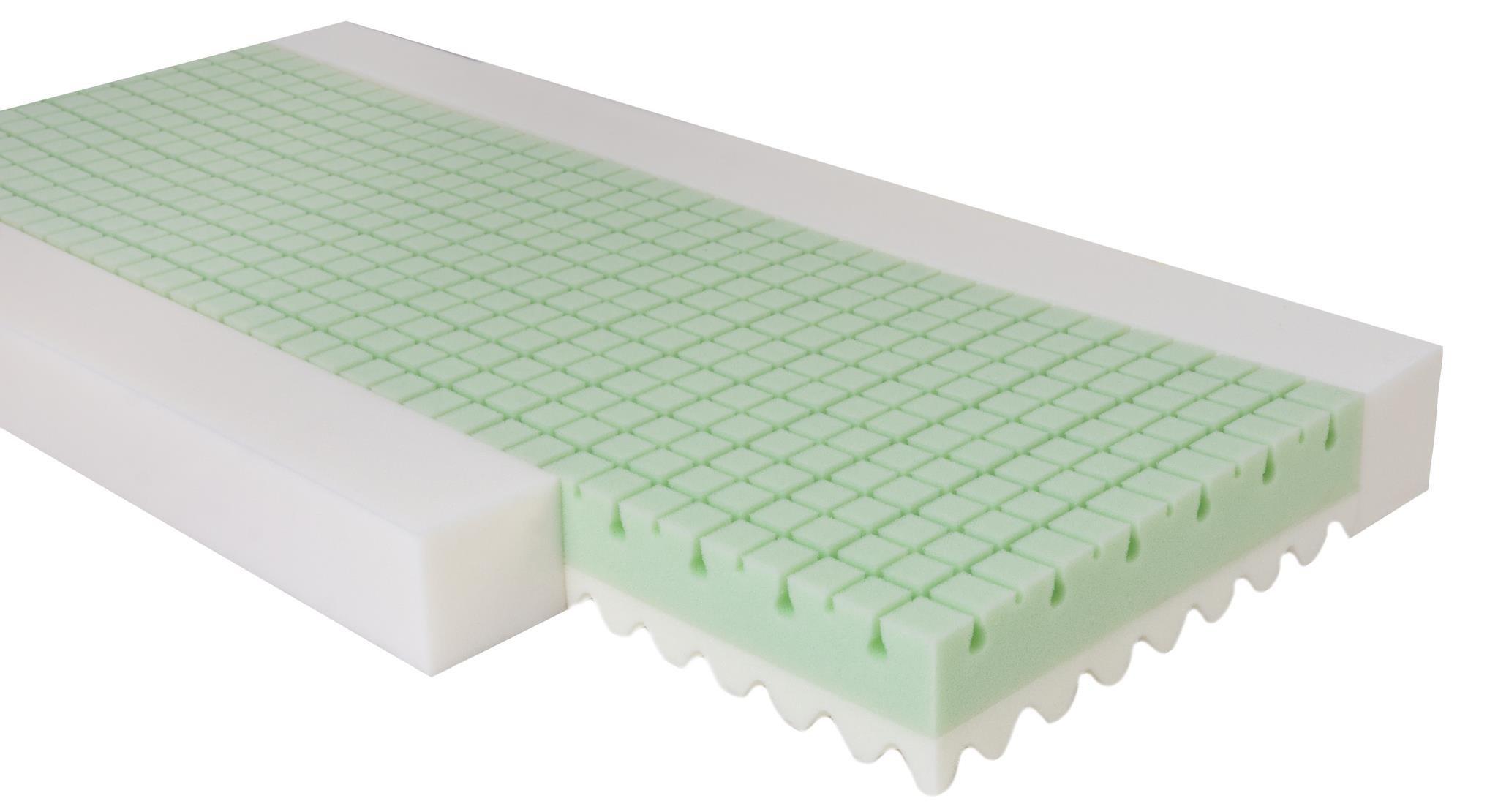 Matrace ortopedická ECO GREEN 120x60x10cm - zvìtšit obrázek
