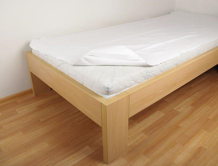 Flanelový chrániè na matraci 80x160cm - zvìtšit obrázek