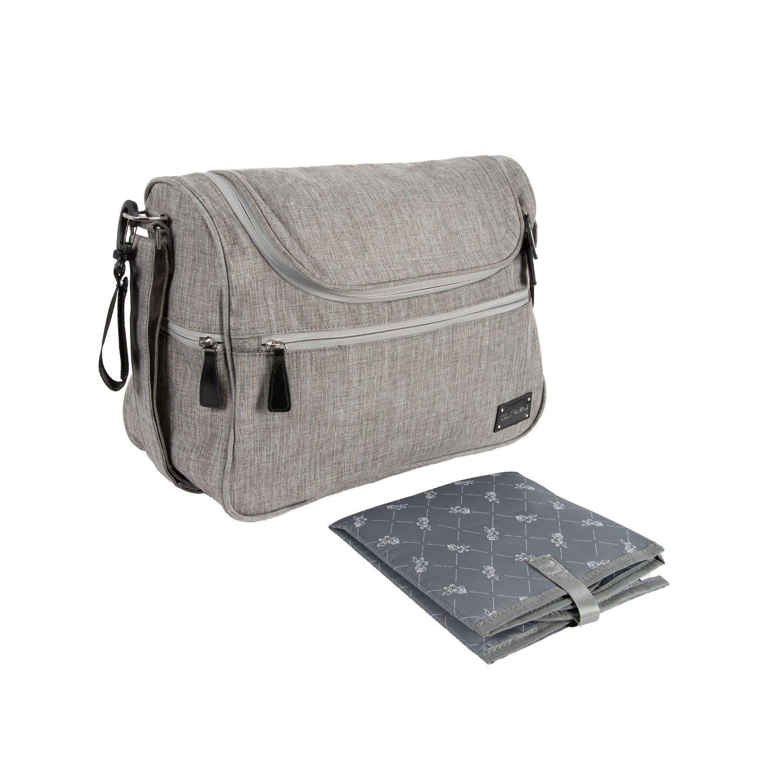 Taška pro maminku CLASSIC šedá - zvìtšit obrázek