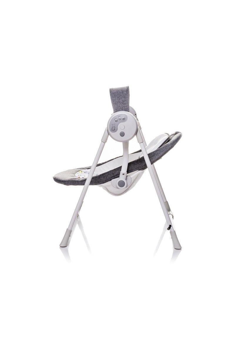 Lehátko houpaèka pro kojence SWING béžová - zvìtšit obrázek