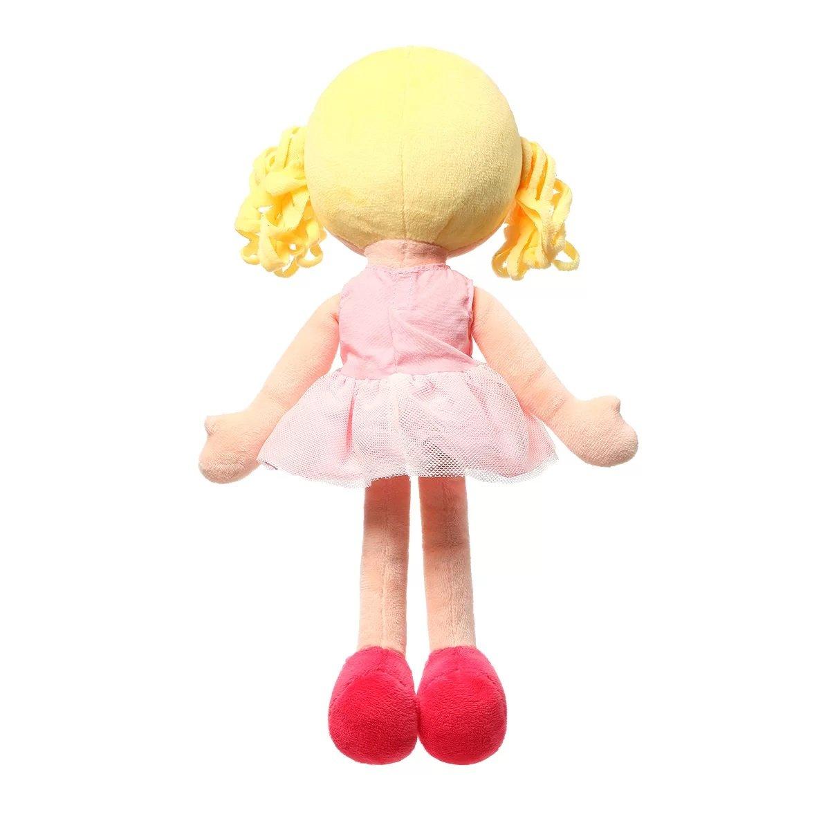 Látková panenka ALICE 32 cm - zvìtšit obrázek