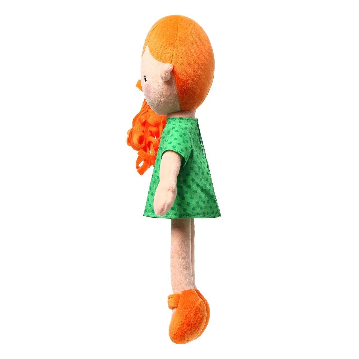 Látková panenka HANNAH 32 cm - zvìtšit obrázek