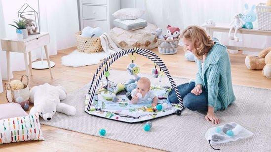 Hrací deka SmartPlay - zvìtšit obrázek