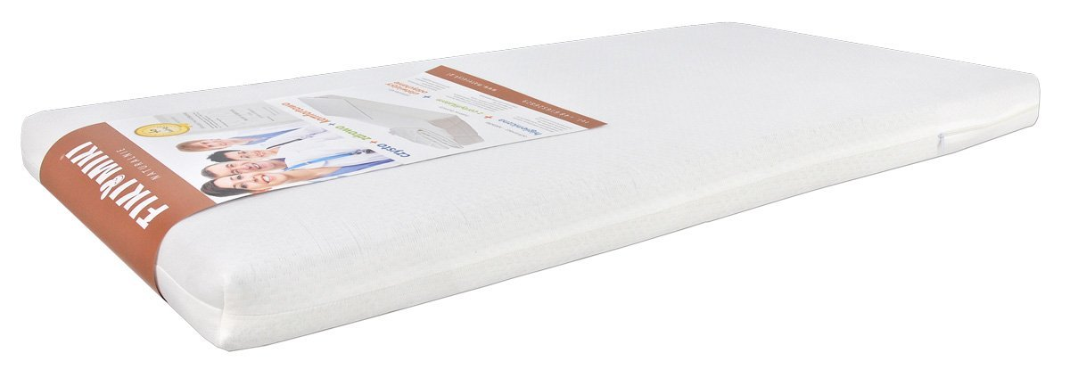 Matrace pohanka molitan kokos 120x60 cm Natura baby comfort line - zvìtšit obrázek