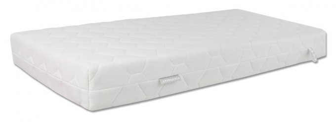 Matrace latex molitan kokos 120x60cm prestige line - zvìtšit obrázek